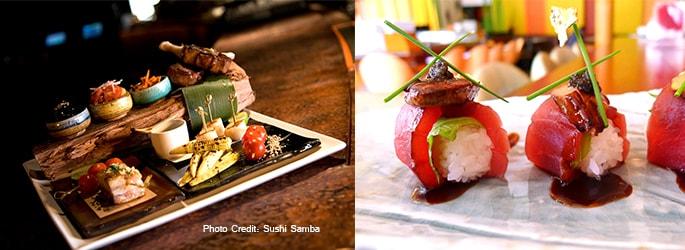 Sushi samba5