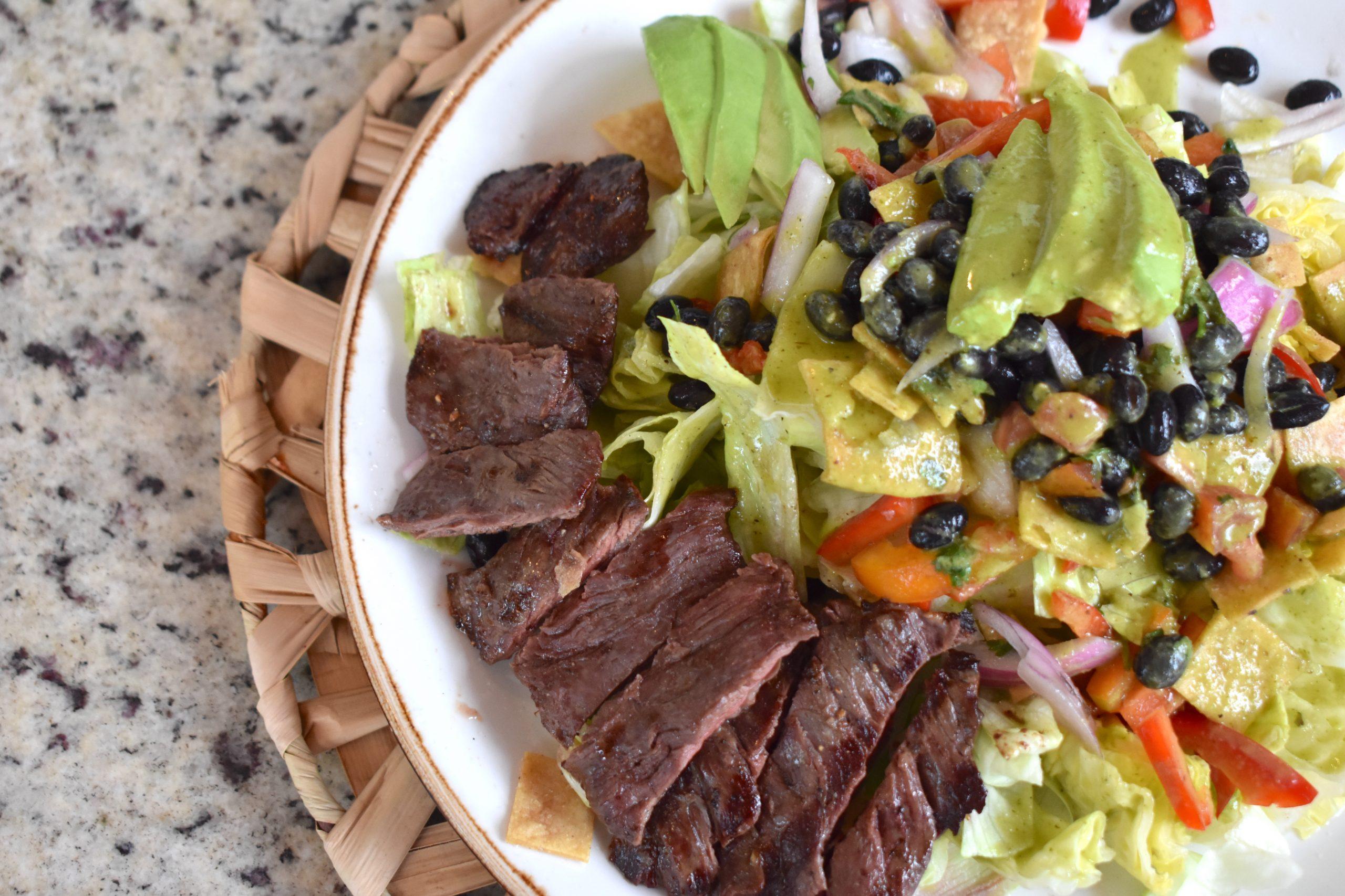 celias salad jaguar restaurant miami