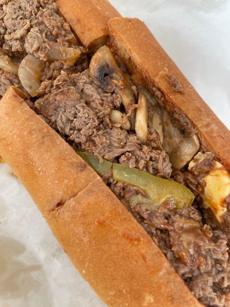 Miami's Top Sandwich Guide